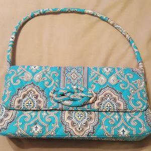 Vera Bradley Resort Handbag or Clutch